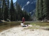Yosemite part 1