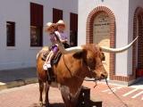 Fort Worth: Cowtown part1