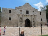 San Antonio part 2: La Villita, El Mercado and the Alamo