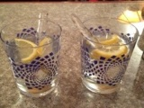The best ice for a gin andtonic