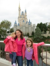 Walt Disney World – day 1 in the Magic Kingdom