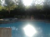 Sunday morning, Houstonstyle