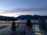 Vancouver – a beautiful city