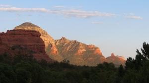 Views from Enchantment Resort