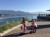 Beautiful Vancouver (or how I jogged 9 milestoday!)
